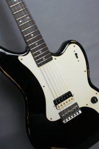 TH Guitars - Jagmaster