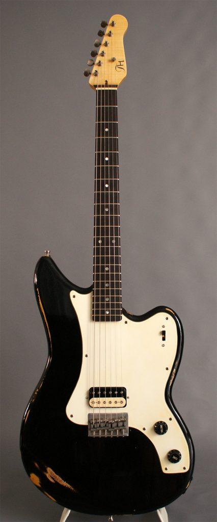 TH Guitars Custom Shop