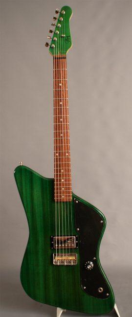 TH Guitars Kingfisher